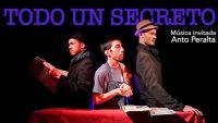 """""""Todo un secreto"""" en el histórico cine-teatro de Astra"""
