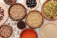 La Cámpora propone que se establezca un menú vegano en los estamentos del Estado
