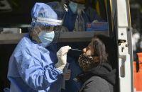 Reportaron 286 muertes y 15.622 nuevos casos de coronavirus en las últimas 24 horas