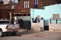 Demoran a 2 hermanos que eran inquilinos de  la mujer asesinada en el barrio Máximo Abásolo