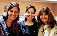 Nervios ciáticos dañados: Científicas argentinas descubrieron cura directa e indolora