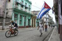 Cuba sobrepasa en un día los 8.000 contagios de Covid-19