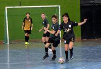 Comienza el Mundialito de Futbol Femenino