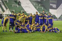 Boca, otra vez con juveniles: recibe a San Lorenzo en el clásico de la fecha