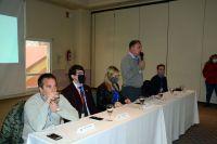 Buscan aumentar las frecuenciasde vuelos en Comodoro Rivadavia