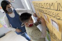 Educación: el Gobierno municipal fortalece el acompañamiento a niños y niñas en edad escolar