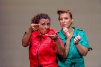 Accesibilidad cultural: comunicación e interpretación teatral en lengua de señas