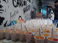 Llega agosto y el Espacio Comunitario Carlos Múgica busca celebrar el Día del Niño