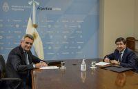 Cambios en el Gabinete: Zabaleta reemplazará a Arroyo y Rossi saldrá para ser candidato
