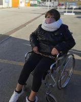 Cecilia necesita más de 400 mil pesos para continuar su tratamiento y familiares organizan dos rifas solidarias