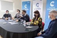 El Municipio lanzó nueva línea de financiamiento  para el sector hotelero gastronómico