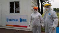 Alerta en Córdoba: detectaron a 14 miembros de una familia con la variante Delta de coronavirus