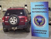 La planta verificadora de automotores secuestró dos vehículos en las últimas horas