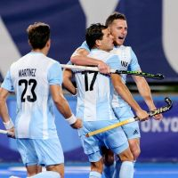 Juegos Olímpicos: estos son los horarios de competencia de los argentinos