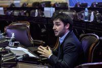 Torres propone un plan de Reactivación integral de inversión para Chubut