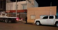 Tenía 1,58 de alcohol en sangre, le secuestraron la camioneta y lo llevaron a su casa