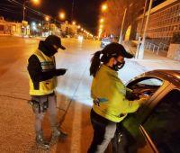 Seguridad Vial: Más de 7.500 vehículos controlados y 53 conductores retirados de la vía pública