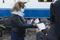 El Municipio concretó una exitosa jornada sobre hepatitis