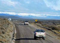 Este lunes se firma del acta de inicio de la obra de pavimentación de la Ruta Nacional Nº 260