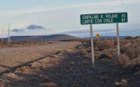Corredor Bioceánico: se firmó el acta que dará inicio a la pavimentación de la Ruta Nacional Nº 260