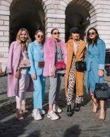 Moda: Trucos para incorporar colores en tus looks