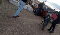 Fuga en Sarmiento: pasaron a disponibilidad al policía que estaba de turno