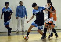 Futsal promocional: todos los resultados del fin de semana