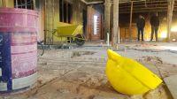 El Gobierno del Chubut refacciona edificio que se utilizará como Centro de Tratamiento de Problemáticas de Consumo en Comodoro Rivadavia
