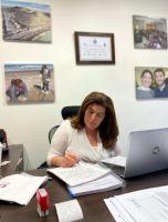 """Ana Clara Romero: """"Además de la emergencia hídrica pongamos sobre la mesa la gestión del recurso"""""""