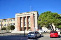 En el Colegio Perito Moreno continúan los problemas con la calefacción