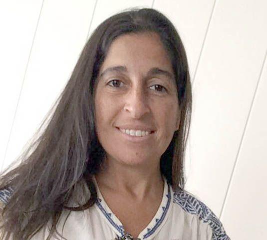 Lic María Eugenia Fernández