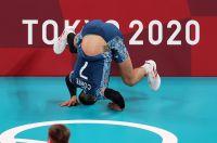 Argentina no pudo con un implacable Francia y peleará el bronce con Brasil en voley