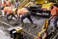 Los despachos de cemento aumentaron en julio y ya superaron los niveles de 2019