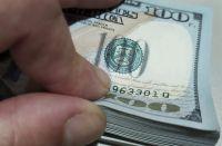 El dólar blue tocó su máximo para lo que va del año