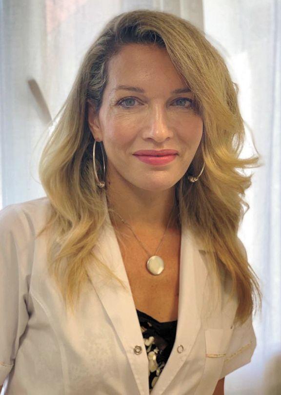 Dra. Nadia  Sureda