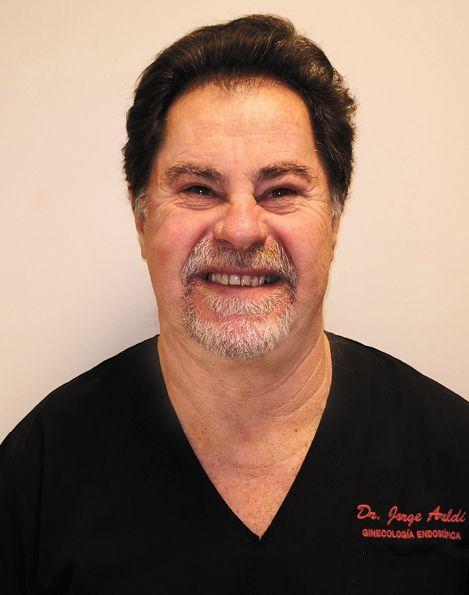 Dr. Jorge  Araldi