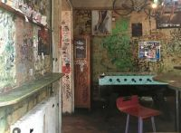 Turismo: Bares en ruinas en Budapest