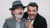 Fabián Vena y Pedro Alfonso protagonizarán una nueva miniserie