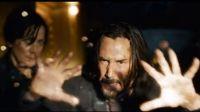 Se publicaron las primeras imágenes de Matrix Resurrecciones
