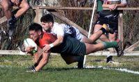 "Rugby: Continúa la Copa ""50º Aniversario Chenque RC"""