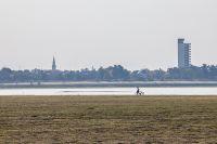 Especialistas analizan las posibles razones de la bajante histórica del río Paraná