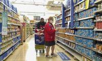 La inflación fue del 2,5% en agosto y acumula 32,3% en lo que va del año