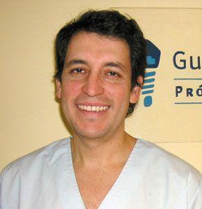 Dr. Gustavo Benitez