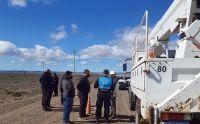 Trabajadores de una empresa detenidos por trasladar cables sustraídos de una petrolera