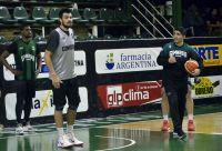 Liga Nacional de básquetbol: Gimnasia, a una semana de ir a Buenos Aires