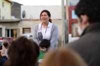 """Ana Clara Romero: """"El domingo los chubutenses dijimos basta y empezamos a dar un giro muy fuerte"""""""