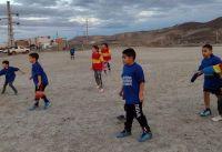 Robaron las camisetas de un equipo de fútbol infantil barrial