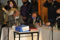 """Pidieron la absolución de siete de los 11 imputados en la causa de la """"emergencia climática"""""""