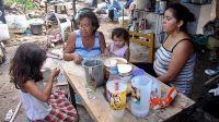 Para no ser pobre, una familia necesitó en agosto un ingreso de $ 68.359, informó el INDEC