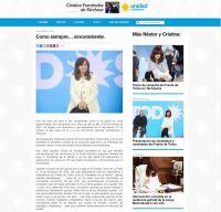 """La fuerte carta de Cristina Kirchner: """"Le pido al presidente que honre la voluntad del pueblo"""""""